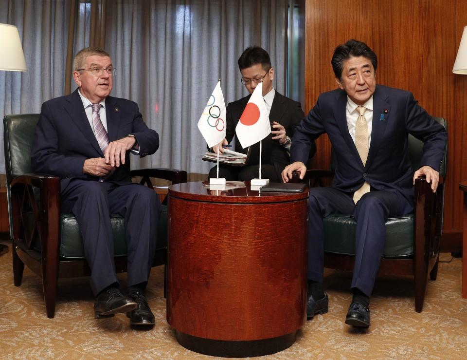 COI vai garantir qualidade da comida que será servida em Tóquio 2020