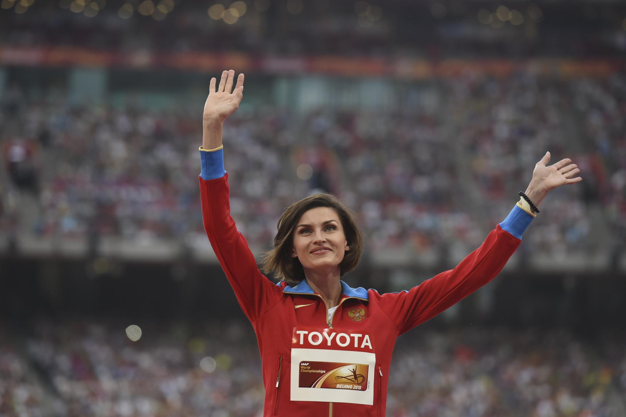 Iaaf recusa duas campeãs olímpicas russas no Mundial de Doha