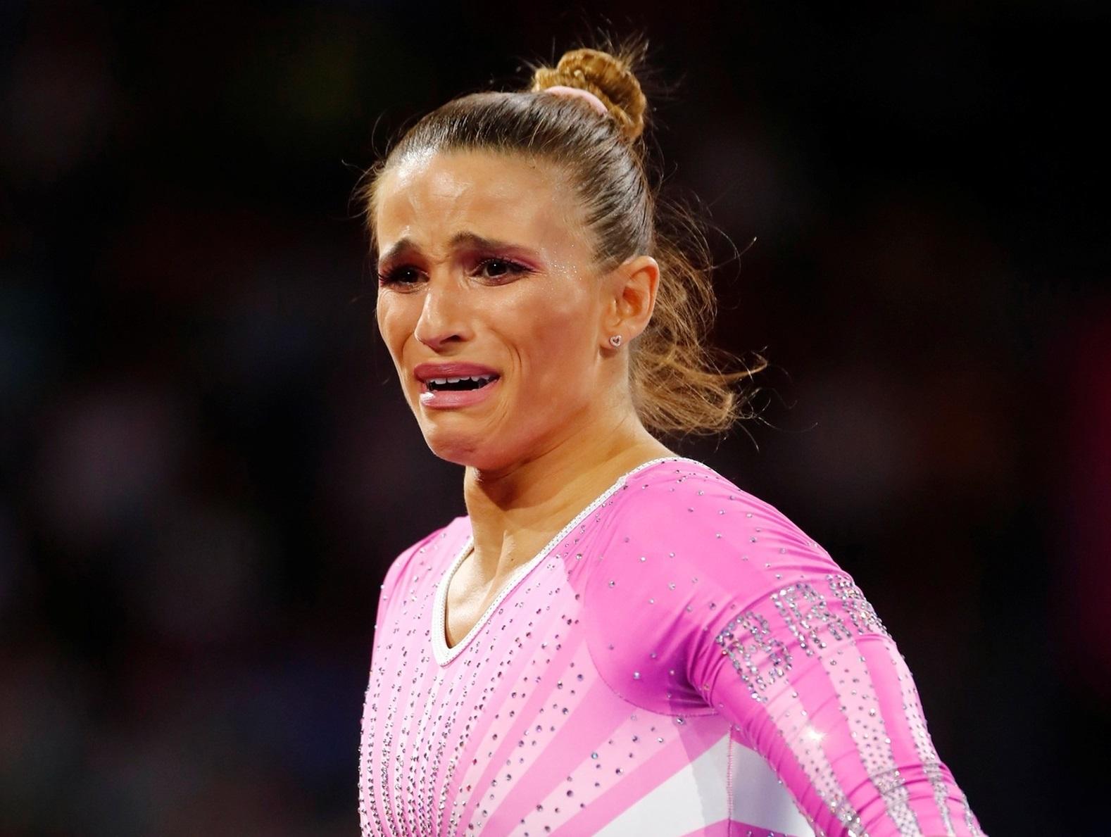 Jade se machuca, Brasil falha e fica sem vaga olímpica