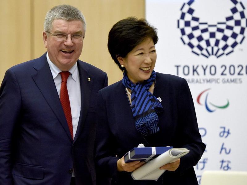 Tóquio 2020 manifesta insatisfação com decisão do COI
