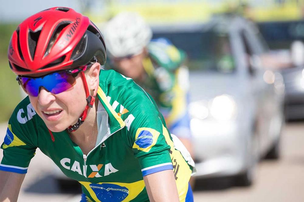 Ciclismo de estrada do Brasil está fora das Olimpíadas de Tóquio