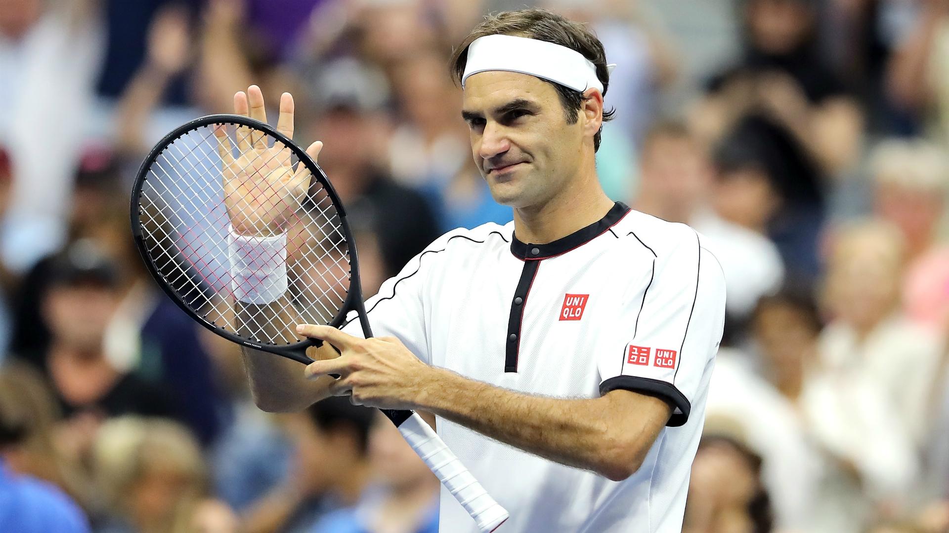 Federer jogará Olimpíadas e Roland Garros em 2020