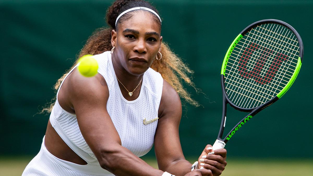Tênis atinge um bilhão de espectadores e é o quinto esporte mais popular no mundo