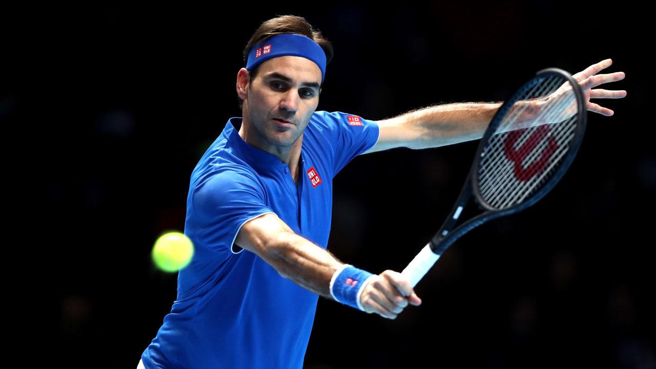 Federer afirma que pode seguir jogando até 2021