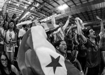 Colégio paraense rouba a cena e é vice-campeão dos Jogos Escolares no futsal