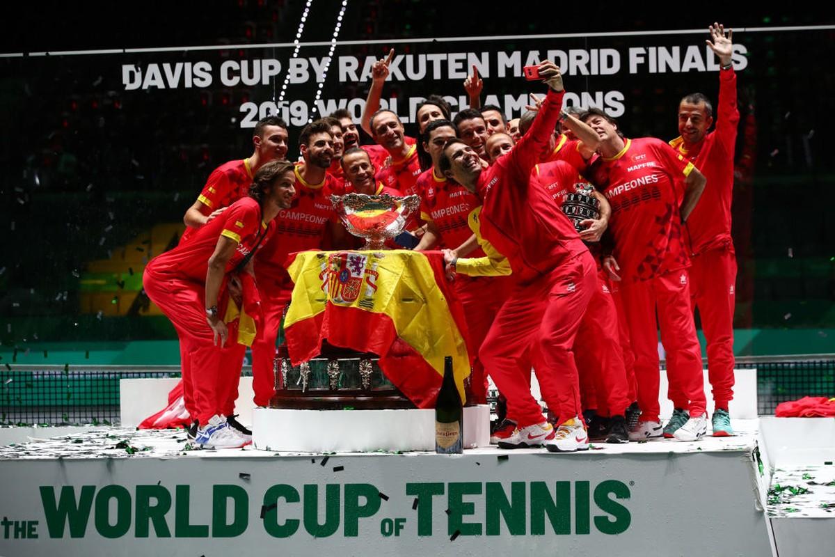 Funcionários denunciam condições de trabalho desumanas na Copa Davis