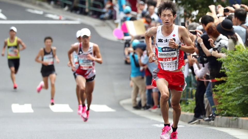 Federação Japonesa de Atletismo manifesta insatisfação com mudança do COI