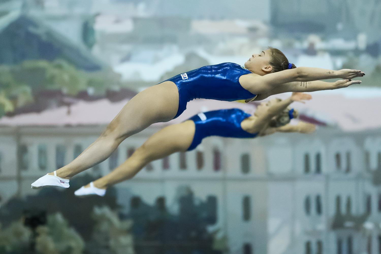CBG define equipe para o Mundial de ginástica de trampolim no Japão