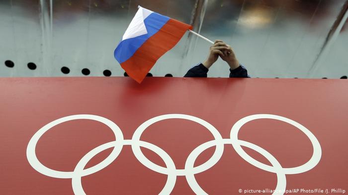 Banida! Rússia está fora de Olimpíadas e Mundiais por quatro anos
