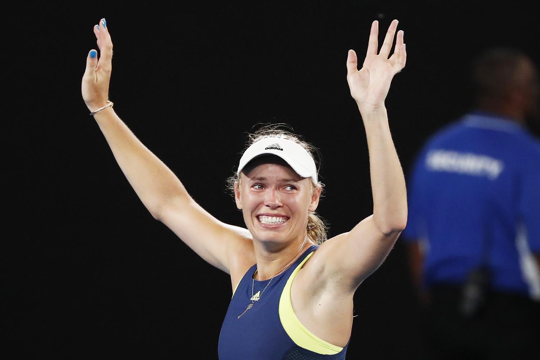 Caroline Wozniacki, ex-número 1 do mundo, anuncia aposentadoria