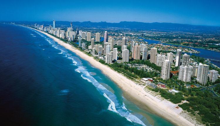 Queensland confirma candidatura para as Olimpíadas de 2032