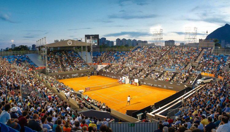 Promoção do Rio Open leva torcedor para a final do maior torneio de tênis da América do Sul