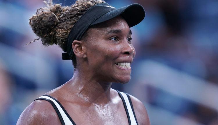 Venus Williams também não vai disputar o WTA Premier de Brisbane