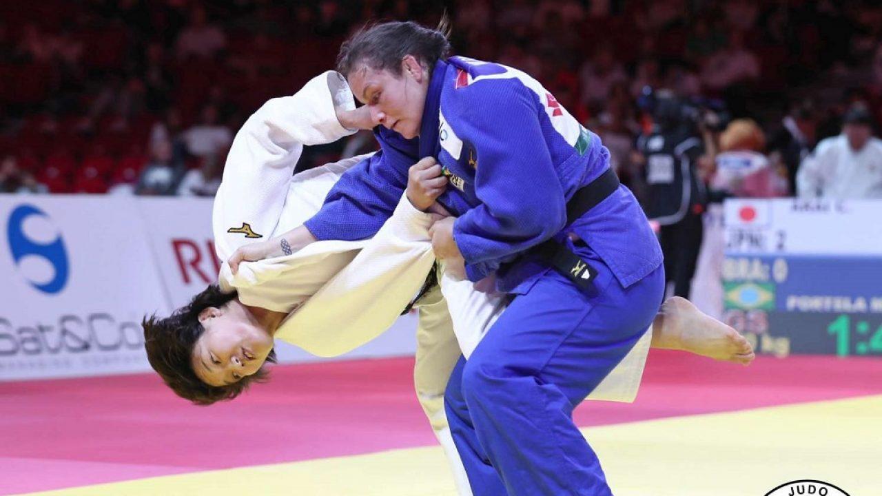 Seleção brasileira de judô começa 2020 com treinamentos na Europa e Grand Prix de Tel Aviv