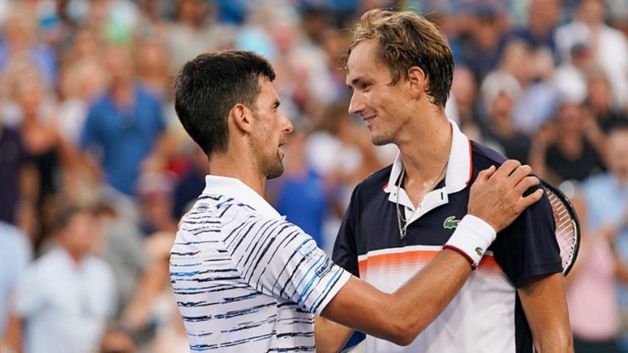 Daniil Medvedev: 'Boa campanha é ganhar o Australian Open'