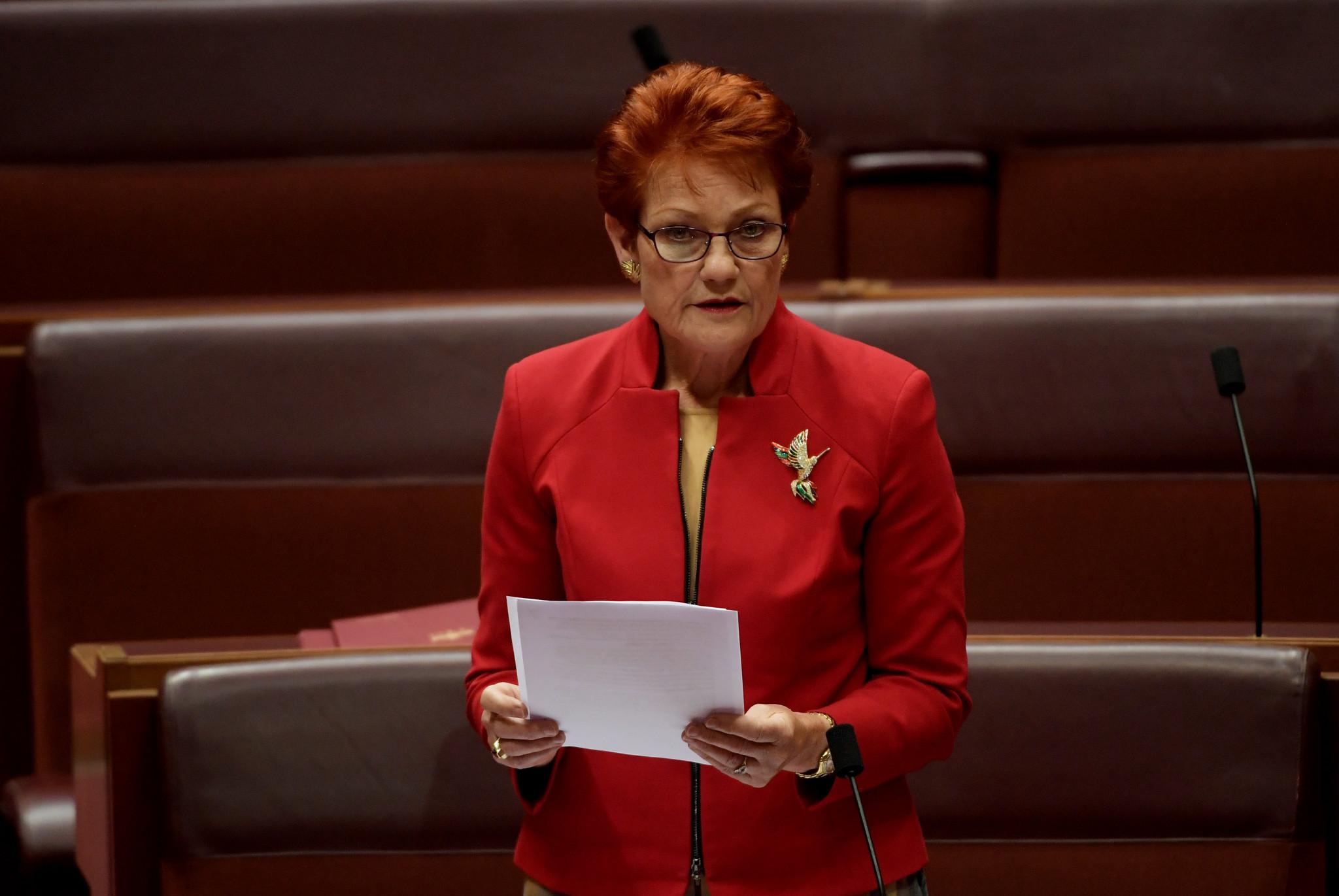 Senadora australiana lança campanha contra a candidatura olímpica de Queensland 2032