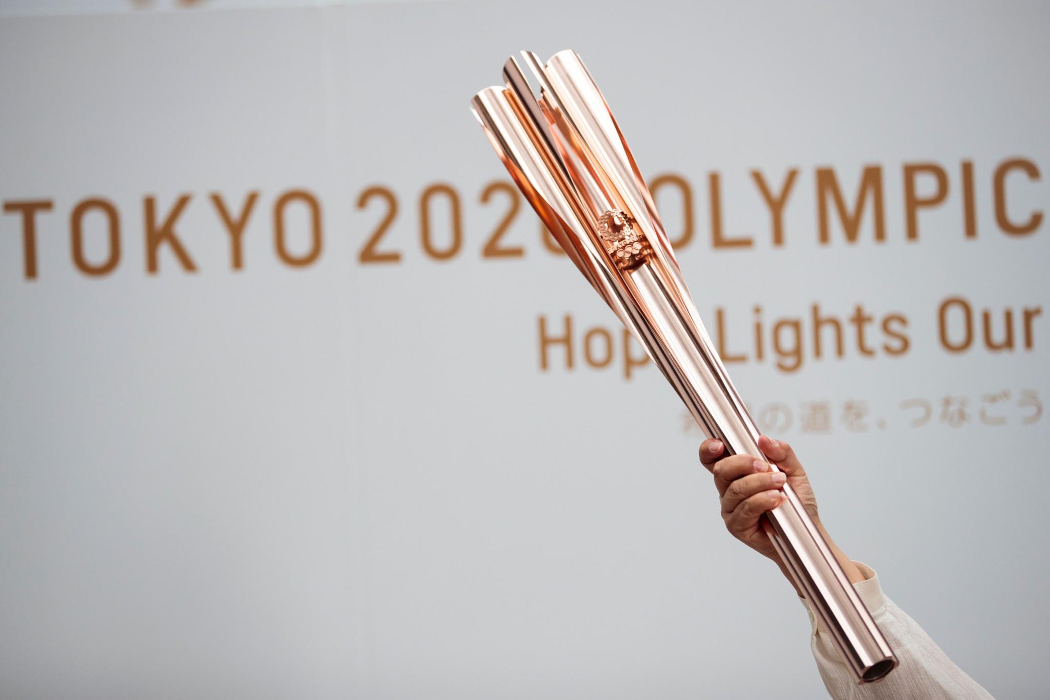 Tóquio 2020: mais uma região de Fukushima é incluída no percurso da tocha olímpica