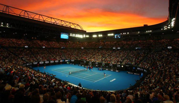 Australian Open não será adiado, diz diretor
