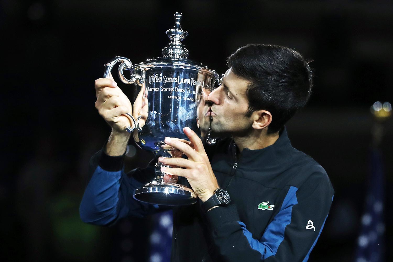 Estado do Rio de Janeiro terá de pagar R$ 3 milhões ao tenista Novak Djokovic