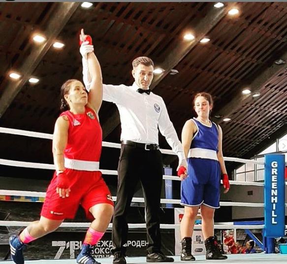 Seleção brasileira de boxe estreia com quatro vitórias no Strandja Tournament