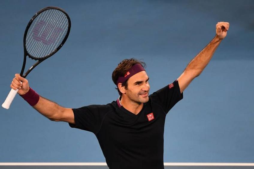 Federer salva 7 match-points e evita derrota histórica