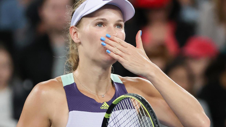 Wozniacki e Kvitova também estreiam com vitória no Australian Open