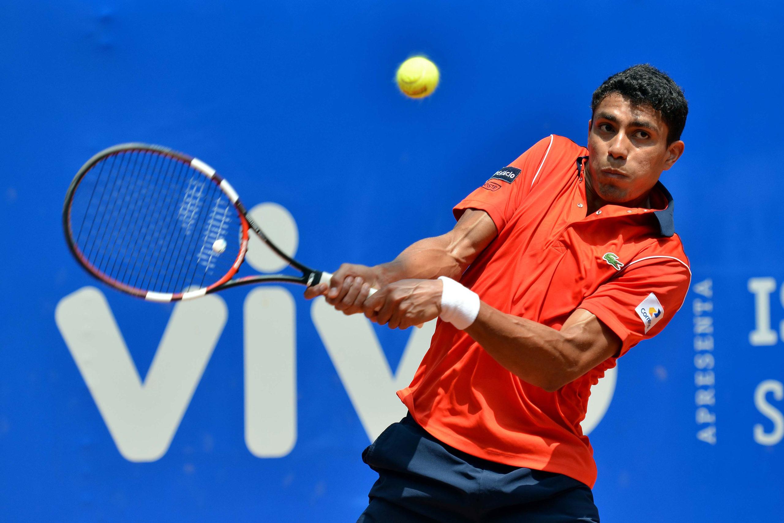 Thiago Monteiro e Thomaz Bellucci voltam a subir no ranking da ATP