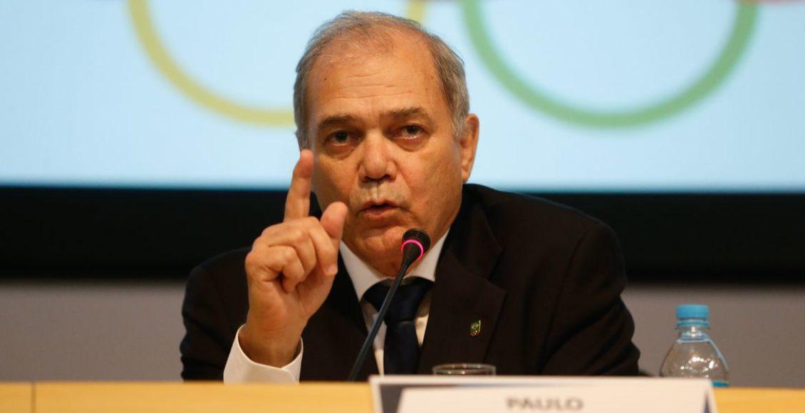 Brasil defende adiar os Jogos Olímpicos de Tóquio para 2021