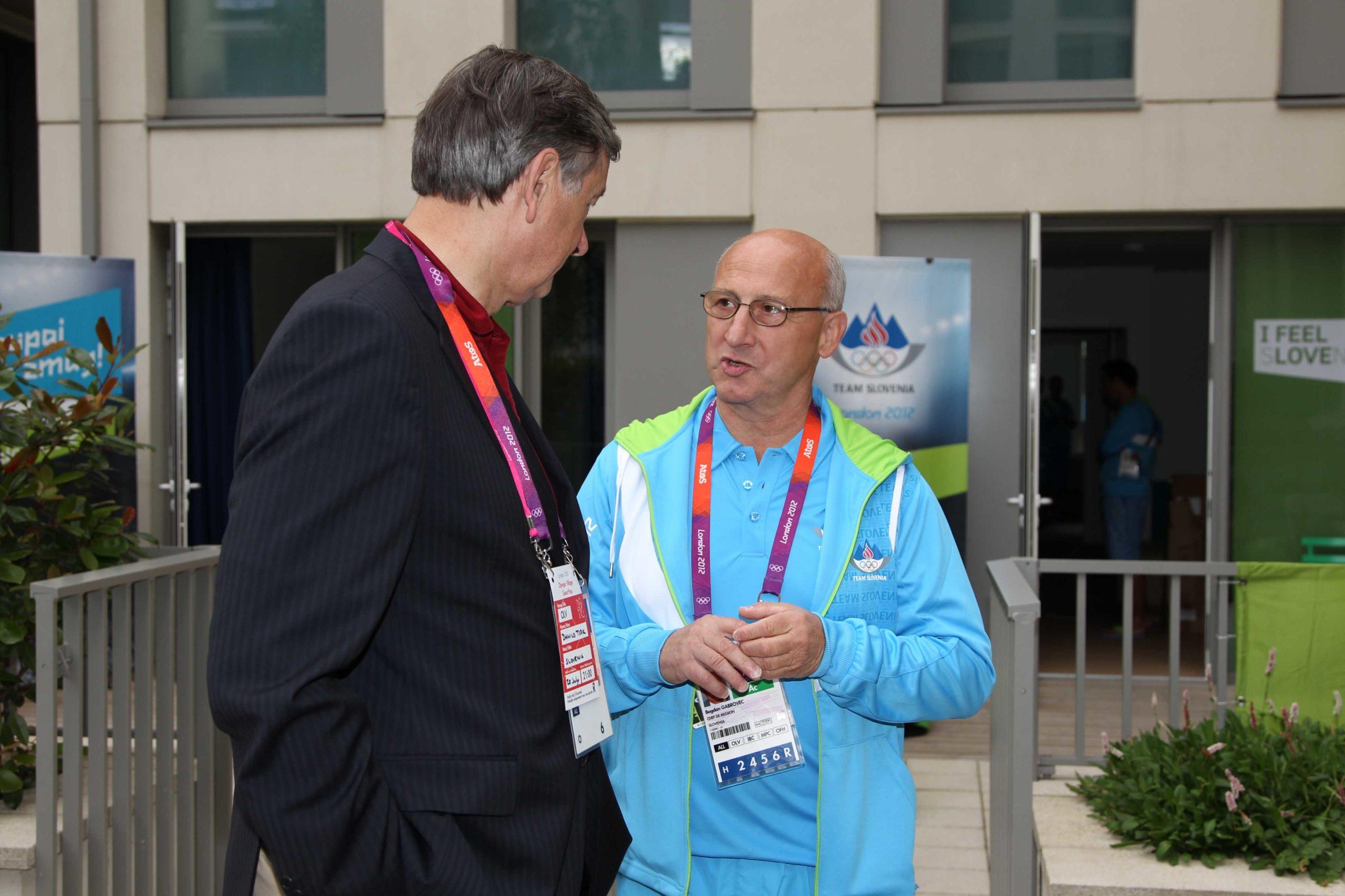 Comitê Olímpico da Eslovênia publica carta pedindo adiamento da Olimpíada de Tóquio