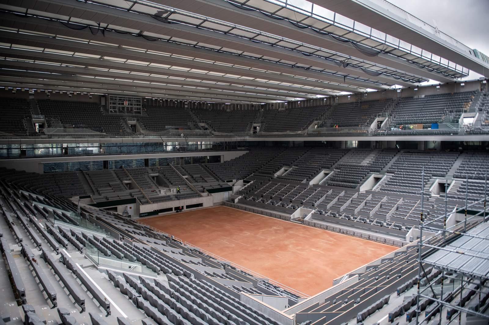 Tênis: ATP e WTA cancelam temporada de saibro