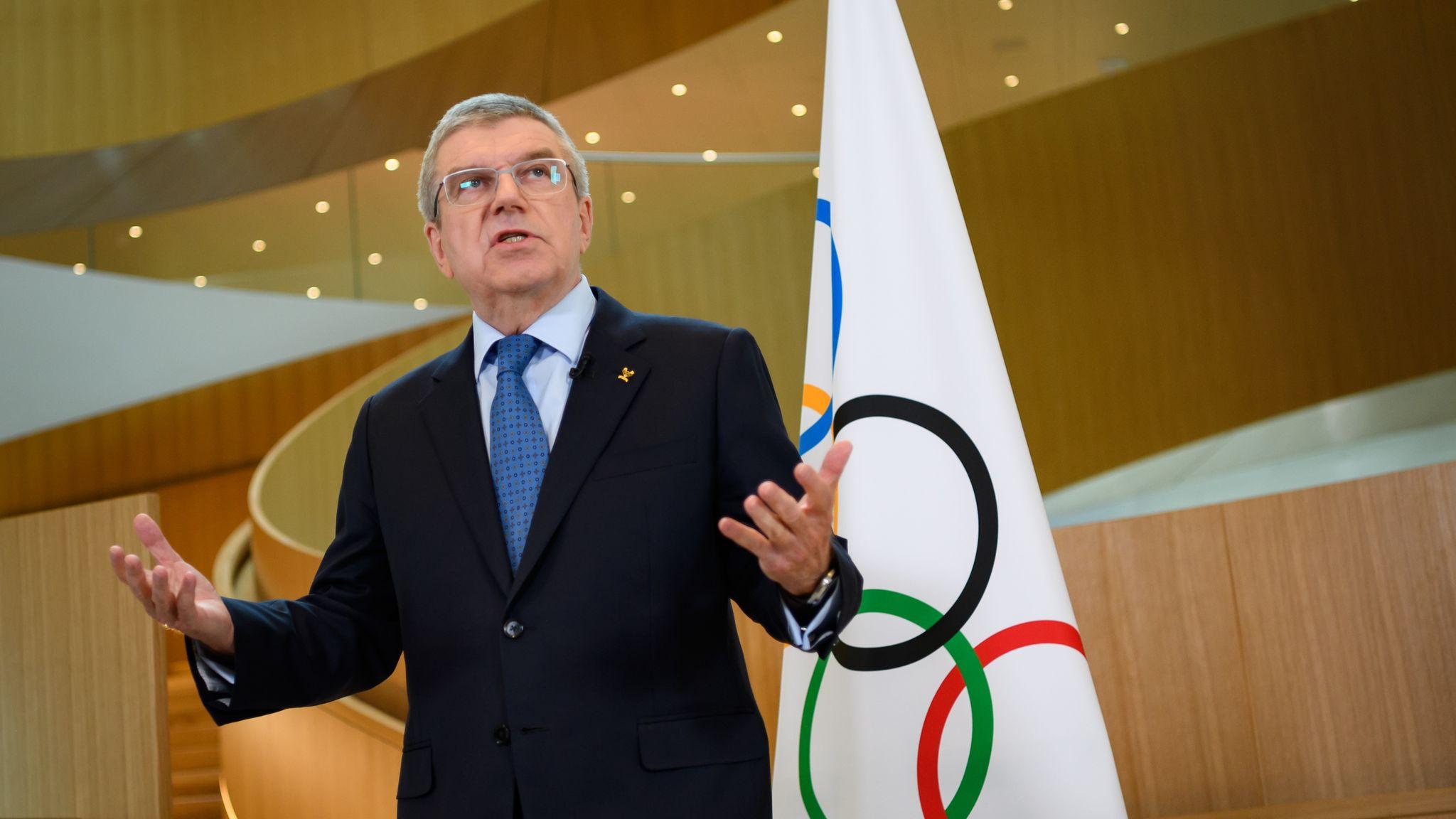 COI discute adiamento da Olimpíada de Tóquio a partir de hoje (22)