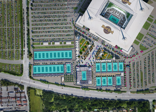 Tênis: Miami Open é cancelado por causa de coronavírus