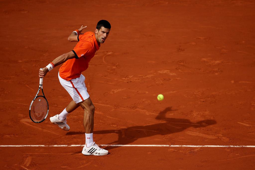 """Novak Djokovic conta qual foi a derrota """"mais frustrante"""" de sua carreira"""