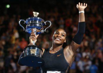 Serena Williams não vencerá outro Slam, diz australiano ex-número 1 do mundo