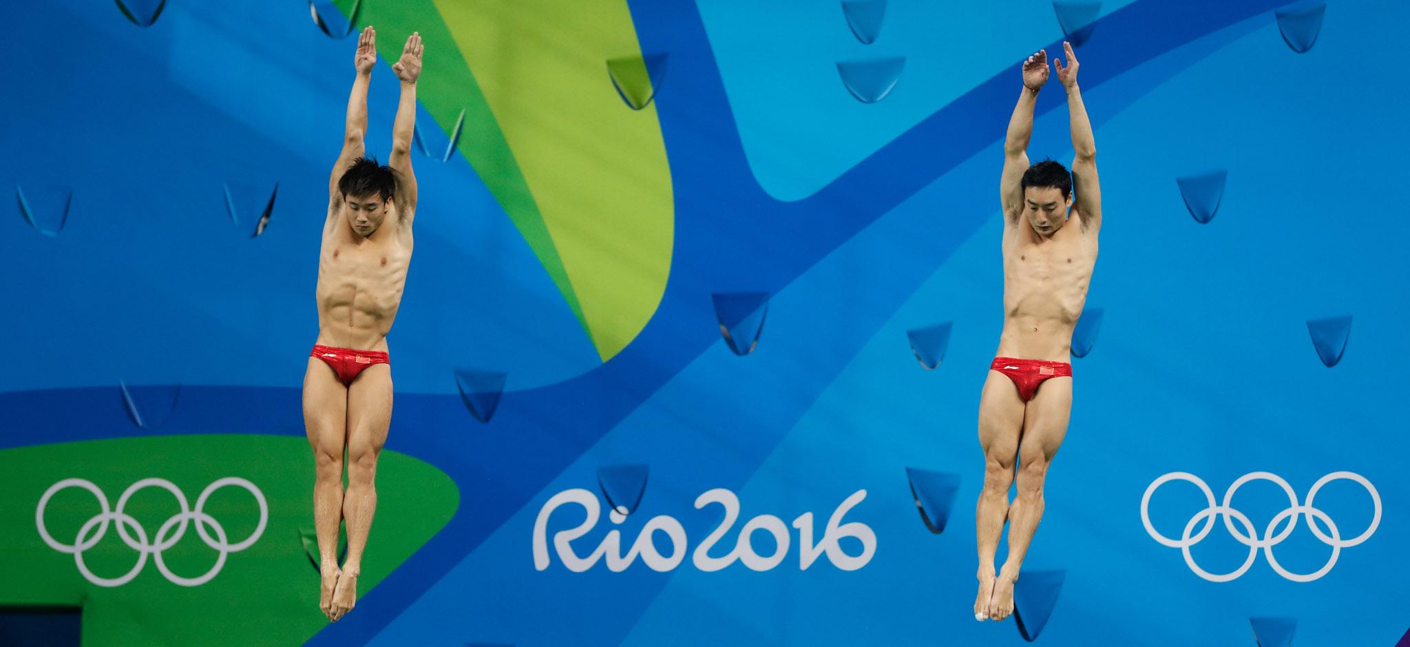 Fina define novas datas para os pré-olímpicos