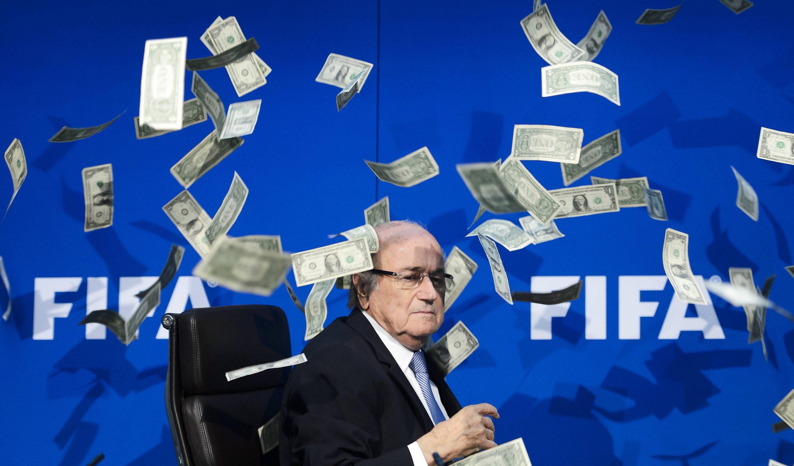 Ex-presidente da Fifa, Joseph Blatter é alvo de investigação na Suíça