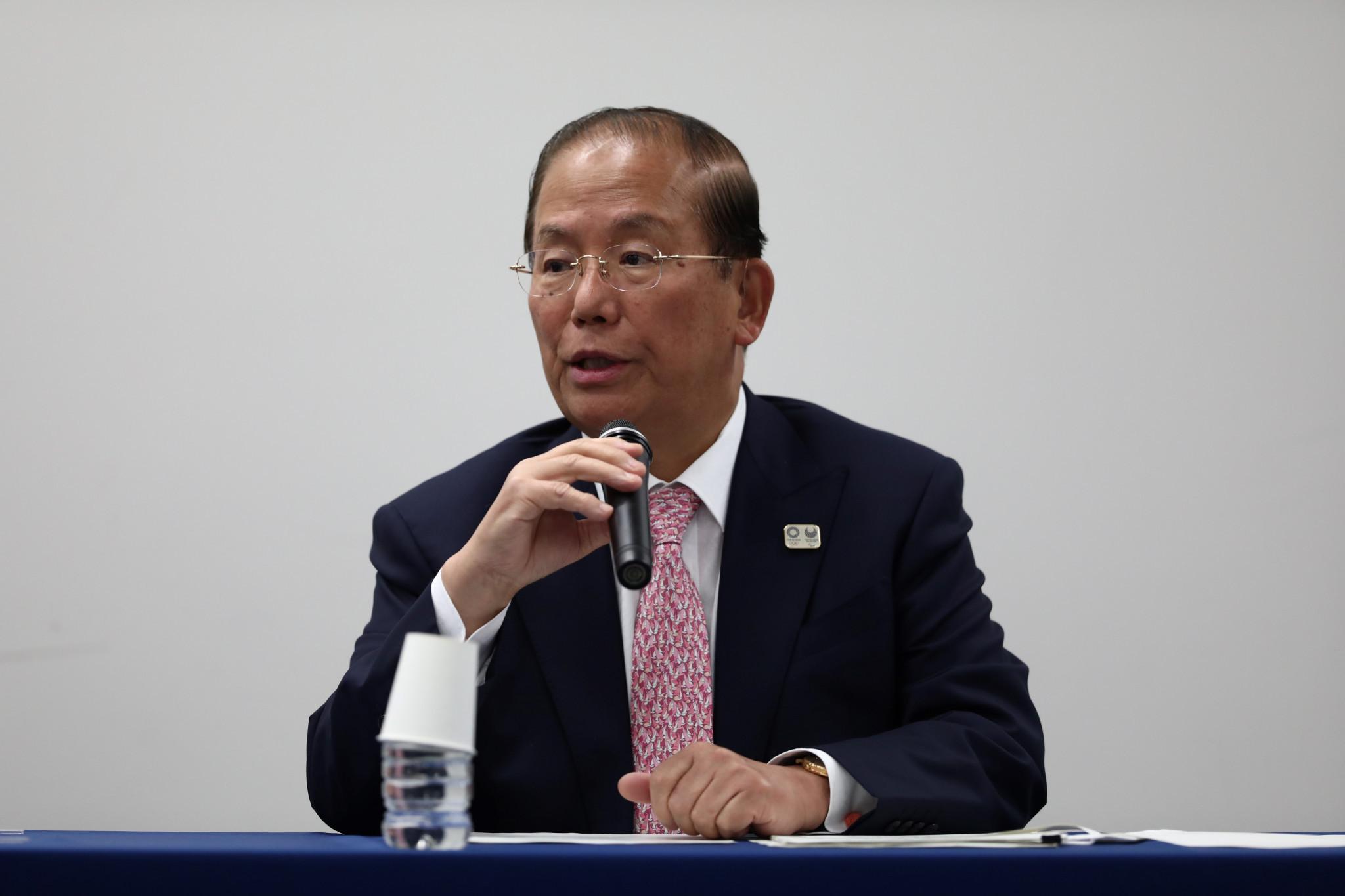 Tóquio 2020 garante 80% das instalações para 2021
