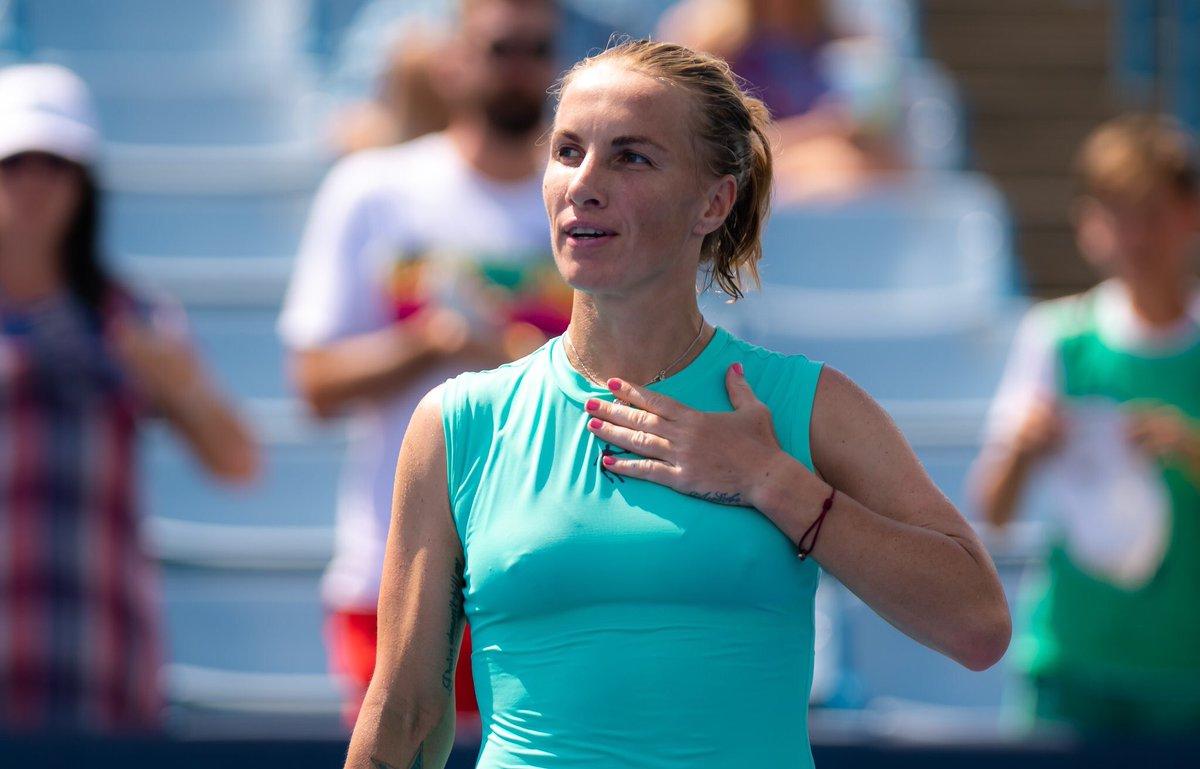 Svetlana Kuznetsova dispara contra a WTA: 'Havia jogadoras muito melhores e mais consolidadas'
