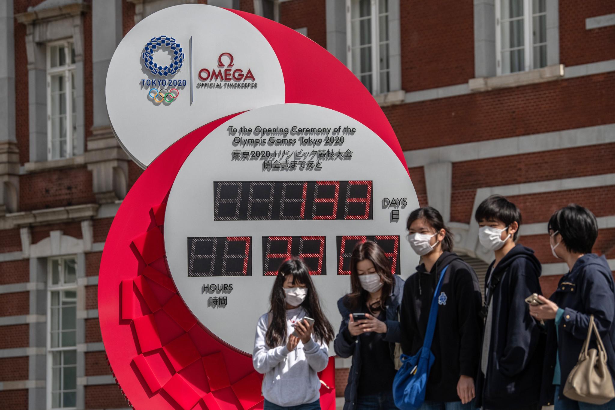 Economistas japoneses estão céticos sobre a realização da Olimpíada de Tóquio em 2021