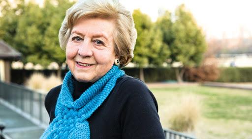 Única mulher medalhista olímpica do Chile, Marlene Ahrens morre aos 87 anos