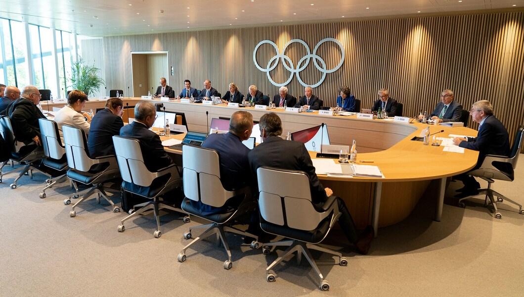 Reunião do COI deve deliberar questões cruciais sobre Tóquio 2020