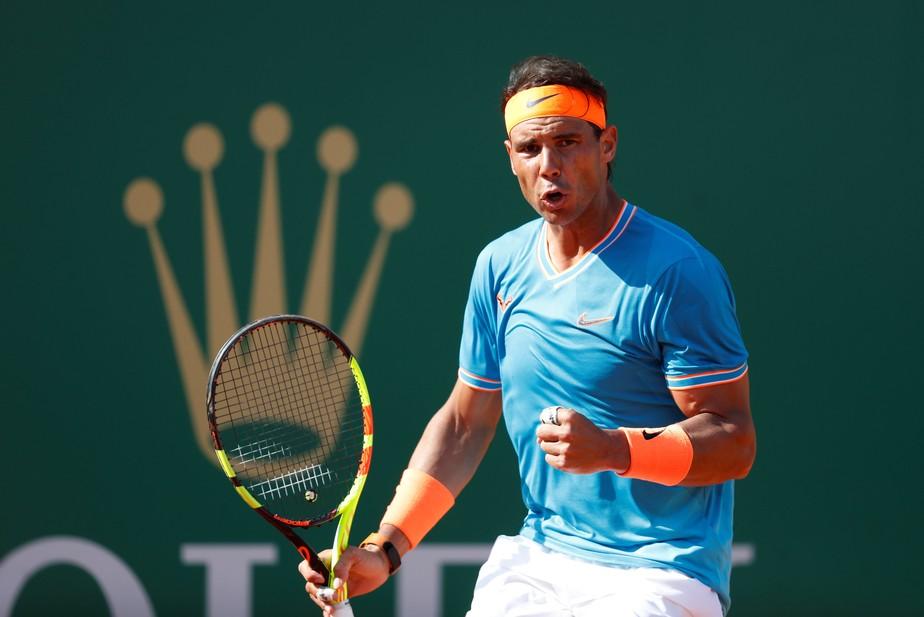 Muito mais que o título! O que está em jogo para Rafael Nadal em Monte Carlo?