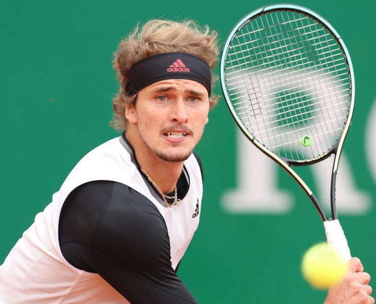 'Ele tem potencial para ser nº 1', diz Alexander Zverev sobre Jannik Sinner
