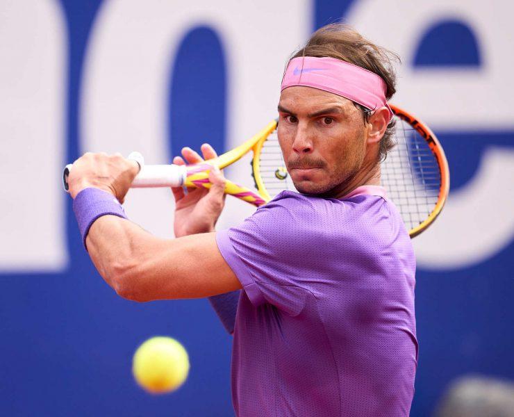 Em duelo de campeões, Rafael Nadal leva a melhor sobre Kei Nishikori em Barcelona