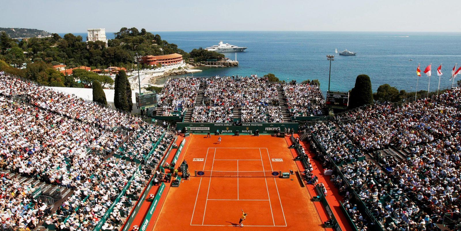 Masters 1000 de Monte Carlo não terá bolha sanitária