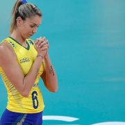 Thaisa Daher anuncia aposentadoria com carta emocionante: 'Muita dor no peito'
