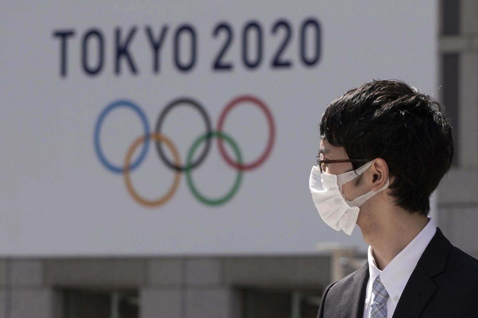 Japão vai exigir mais testes de covid-19 para atletas entrarem em Tóquio