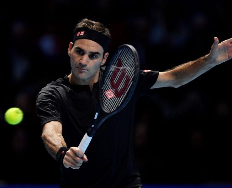 Apenas patrocinadores terão ingressos para ver Roger Federer em Genebra