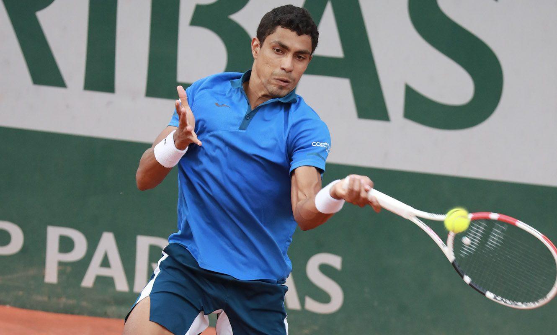 Thiago Monteiro estreia terça (27) no ATP 250 de Munique