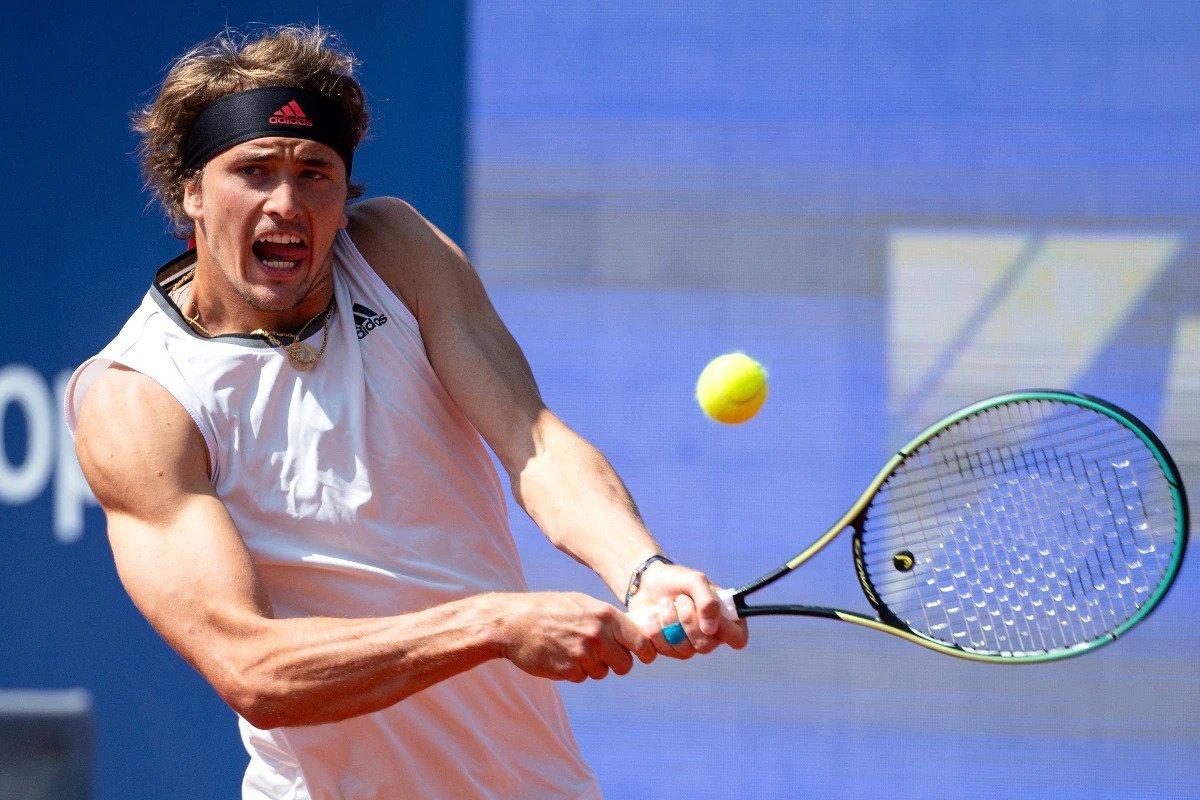 Alexander Zverev vence Daniel Evans e marca encontro nas quartas com Rafael Nadal